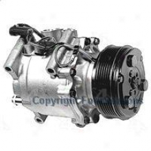 1996-1997 Chrysler Sebring A/c Compressor 4-seasons Chrysler A/c Compressor 58582 96 97