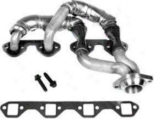 1996-1997 Ford Explorer Exhaust Manifold Dorman Ford Exhaust Manifold 674-356 96 97