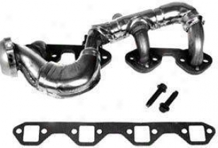 1996-1997 Ford Explorer Exhaust Manifold Dorman Wade through Exhaust Manifold 674-357 96 97