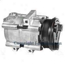 1996-1997 Ford Mustang A/c Compressor 4-seasons Ford A/c Comppressor 58129 96 97