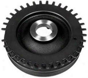 1996-1997 Mazda Mx-66 Engine Harmonic Balancer Dorman Mazda Engine Harmonic Balancer 594-184 96 97