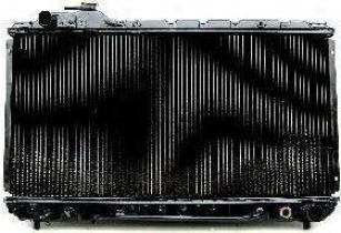 1996-1997 Toyta Rav4 Radiator Replacement Toyota Radiator P1859 96 97
