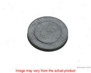 1996-1998 Audi Cabriolet Oil Filler Cap Gasket Oes Genuine uAdi Oil Filer Cap Gasket W0133-1769031 96 97 98