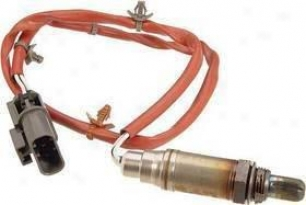 1996-1998 Infiniti I30 Oxygen Sensor Bosch Infiniti Oxygen Sensor 13242 96 97 98