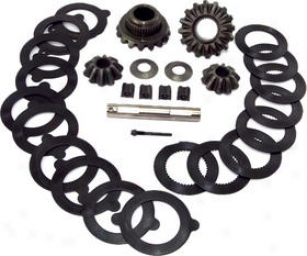 1996-1998 Jeep Grand Cherokee Differential Rebuild Kit Omix Jeep Differential Rebuild Kit 1507.41 96 97 98