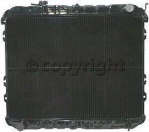 1996-1998 Mazda Mpv Radiator Replscement Mazda Radiator P2063 96 97 98