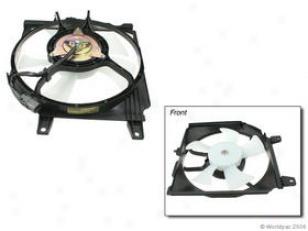 1996-1998 Nissan 200sx A/c Condenser Fan Motor Dorman Nissan A/c Cobdenser Fan Motof W0133-1611013 96 97 98
