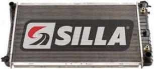 1996-1999 Buick Lesabre Radiator Silla Buick Radiator 2384a 96 97 98 99