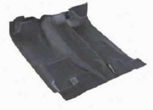 1996-1999 Chevrolet C1500 Carpet Kit Nifty Products Chevrolet Carpet Kit 931701 96 97 98 99