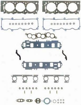 1996-1999 Ford Ranger Cylinder Head Gasket Felpro Ford Cylinder Head Gasket Hs9902pt-3 96 97 98 99