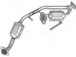 1996-1999 Stream Taurus Catalytic Converter Catco Ford Catalytic Converter 4221 96 97 98 99