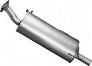 1996-1999 Infiniti I30 Muffler Bosal Infiniti Muffler Vfm-1760 96 97 98 99