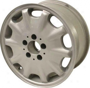1996-1999 Mercedes Benz E320 Wheel Cci Mercedes Benz Wheel Aly65168u10 96 97 98 99