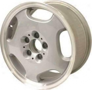 1996-1999 Mercedes Benz E320 Wheel Cci Mercedes Benz Wheel Aly65166u10 96 97 98 99