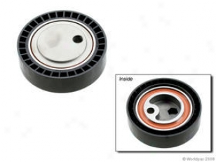 1996-2000 Bmw Z3 A/c Tensioner Pulley Ruville Bmw A/c Tenzioner Pulley W0133-1622497 96 97 98 99 00