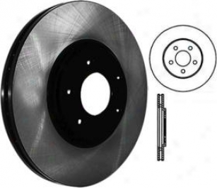 1996-2000 Chrysler Sebring Brake Disc Centric Chrysler Brake Disc 120.63041 96 97 98 99 00