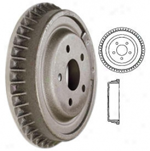 1996-2000 Chrysler Town & Country Brake Drum Centric Chrysler Brake Drum 122.67029 96 97 98 99 00