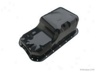 1996-2000 Honda Civic Oil Pan Dormab Honda Oil Pan W0133-1612691 96 97 98 99 00