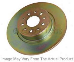 1996-2000 Toyota 4runner Brake Disc Ebc Toyota Brake Disc Upr7235 96 97 98 99 00