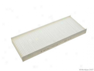 1996-2001 Audi A4 Cabin Air Filtre Helsa Audi Cabin Air Filter W0133-1634772 96 97 98 99 00 01