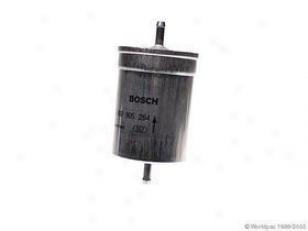 1996-2001 Audi A4 Fuel Filter Bosch Audi Fuel Filter W0133-1632601 96 97 98 99 00 01
