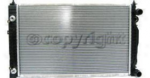 1996-2001 Audi A4 Radiator Replacement Audi Radiator P2034 96 97 98 99 00 01