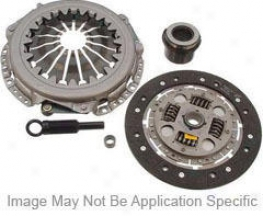 1996-2002 Chevrolet S10 Clutch Kit Sachs Chevrolet Grasp Kit K1904-09 96 97 98 99 00 01 02