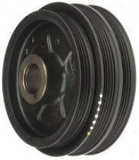 1996-2002 Mercury Villager Engine Harmonic Balancer Dorman Mercury Engine Harmonic Balancer 594-215 96 97 98 99 00 01 02