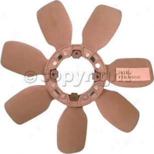 1996-2002 Toyota 4runner Fan Blade Rrplacement Toyota Fan Blade T160501 96 97 98 99 00 01 02