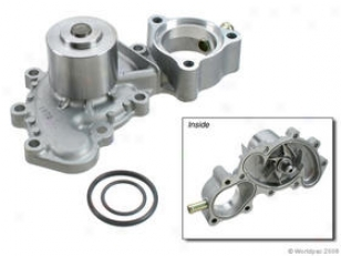 1996-2002 Toyota 4runner Water Pump Npw Toyota Water Pump W0133-1741932 96 97 98 99 00 01 02