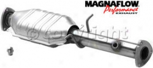 1996-2003 Chevrolet S10 Catalytic Converter Magnaflow Chevrolet Catalytic Converter 23462 96 97 98 99 00 01 02 03