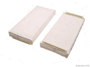 1996-2003 Mercedes Benz E320 Cabin Air Filter Bosch Merxeedes Benz Cabin Air Filter W0133-1629710 96 97 98 99 00 01 02 03
