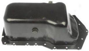 1996-2004 Buick Regal Oil Pan Dorman Buick Oil Pan 264-124 96 97 98 99 00 01 02 03 04