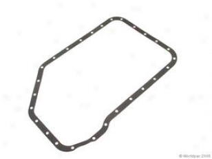 1996-2005 Audi A4 Automatic Transmission Pan Gasket Oeq Audi Self-moving Transmission Pan Gasket W0133-1636048 96 97 98 99 00 01 02 03 04 05