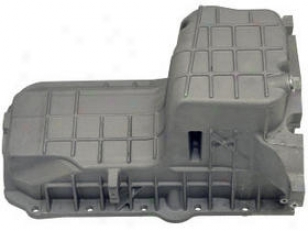 1996-2005 Chevrolet Blazer Oil Pan Dorman Chevrolet Oil Pan 264-109 96 97 98 99 00 01 02 03 04 05
