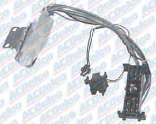 1996 Cadillac Eldorado Ignition Switch Ac Delco Cadillac Ignition Switch D1491c 96