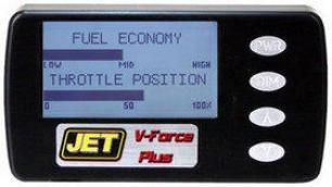 1996 Chevrolet Corsica Power Programmer Jet Chips Chevrolet Power Programmet 680211 96