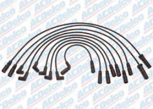 1996 Chevrolet Corvette Ignition Wire Set Ac Delco Chevrolet Ignition Wire Decline 748c 96