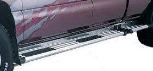 1996 Chevrolet G30 Runing Boards Deflecta Shield Chevrolet Running Boards Mx101 96