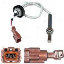 1996 Infiniti I30 Oxygen Sensor Bosch Infiniti Oxygen Sensor 13783 96