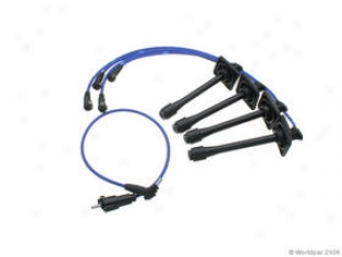 1996 Toyota Cammry Ignition Wire Set Ngk Toyota Ignition Wire Set W0133-1620322 96