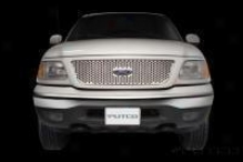 1997-1998 Ford F-150 Grille Insert Putco Ford Grille Insert 84130 97 98