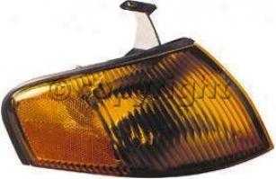 1997-1998 Mazda Protege Corner Loose Re-establishment Mazda Corner Light 3161506ras 97 98