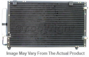 1997-1999 Acura Cl A/c Codnnser Replacement Acura A/c Condenser P39592p 97 98 99