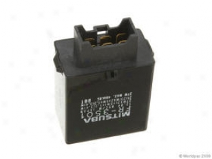 1997-1999 Acura Nsx Flasher Relay Oe Afttermarket Acura Flashdr Relay W0133-1709975 97 98 99