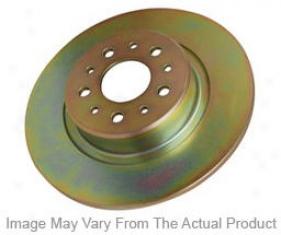 1997-2000 Bmw 540i Brake Disc Ebc Bmw Brake Disc Upr500 97 98 99 00