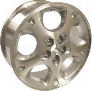 1997-2000 Chrysler Sebring Wheel Cci Chrysler Wheel Aly02099u20n 97 98 99 00
