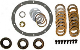 1997-2000 Jeep Wrangler Differential Rebuil Kit Omix Jeep Differential Rebuild Kit 16501.06 97 98 99 00