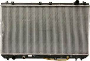 1997-2000 Lexus Es300 Radiator Replacement Lexus Radiator P2299 97 98 99 00