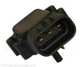 1997-2000 Toyota Rav4 Map Sensor Beck Arnley Toyota Map Sensor 158-0657 97 98 99 00